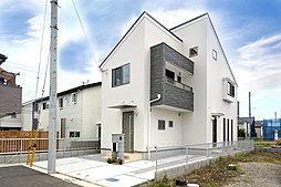 ソフィアタウン・立川栄町プロジェクト・全2棟の新築分譲住宅