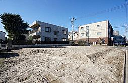 【南荒子駅プロジェクト~上流町の土地~】南荒子駅徒歩4分の住宅用地の外観