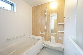 2号地浴室。