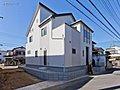 【理想の住まいをナビゲーション】越谷市越ヶ谷4期 新築戸建 全1棟
