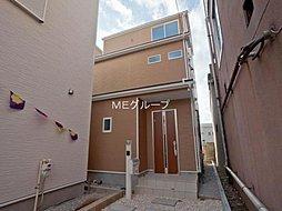 江戸川区中央3丁目 新築一戸建て 第5 全5棟
