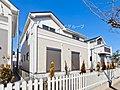 野田市桜の里2丁目 新築一戸建て 全22棟