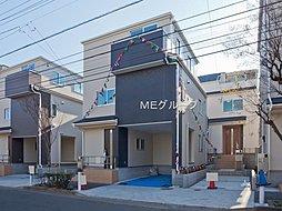 板橋区高島平第13 新築戸建て 全9棟