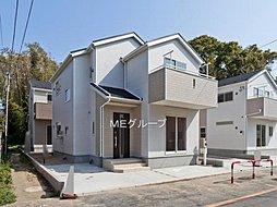加須市久下3丁目 新築一戸建て 第7全4棟