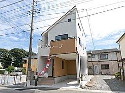 富士見市上沢1丁目 新築戸建 全1棟