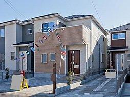 松戸市五香第4 新築一戸建て 全4棟