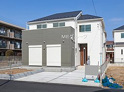 鎌ヶ谷市北中沢9期 新築戸建 全3棟