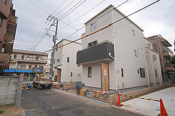 さいたま市北区盆栽町 新築一戸建て 全4棟