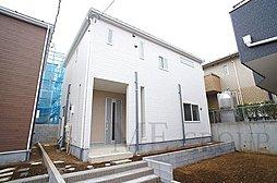船橋市小室町 新築一戸建て 第2