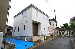 伊奈町小室9期 新築一戸建て 全1棟