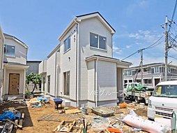 野田市花井3期 新築一戸建て 全3棟