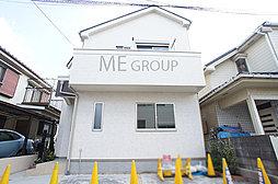 ◆収納に便利なロフト付◆葛飾区西水元3丁目 新築一戸建て 全1...