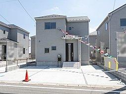 ◆ゆったり敷地2階建プラン◆坂戸市にっさい花みず木3期 新築戸...