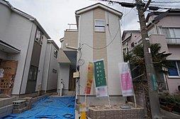 【駅まで徒歩19分】岩槻区加倉第13期 新築一戸建て 全3棟