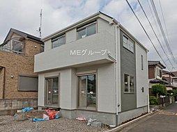 【「小手指」駅14分、開放的な角地】所沢市上新井9・10期 新...