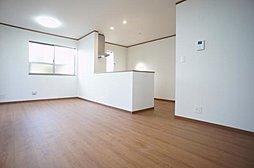 【小・中学校近く】西東京市住吉町1丁目4期 新築一戸建て 全2棟