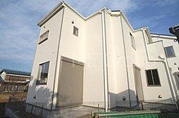 【陽当り良好】所沢市久米 新築一戸建て 7期 全3棟