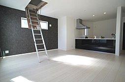 ◆LDK広々16帖以上◆朝霞市根岸台2丁目 新築一戸建て 第7...