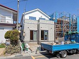 ◆小・中学校まで徒歩10分以内で通学安心!◆吉川市新栄18-2...