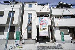 ◆「西川口」駅徒歩7分◆川口市西川口10期 新築一戸建て 全6棟
