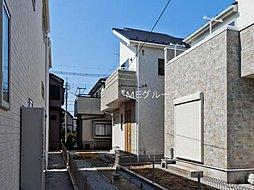 【駐車2台可】上尾市小泉3丁目 新築一戸建て 全7棟
