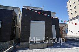 【駐車2台可】桶川市西2丁目 新築一戸建て 全8棟