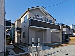 【小学校まで徒歩1分で安心!】上尾市小泉8期 新築一戸建て 全2棟