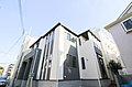 東急田園都市線 宮崎台駅徒歩7分。整った街並みに相応しい、統一感のある全5邸、建物30坪以上