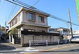 鶴見駅に平坦な道のり南道路、整形地の建築条件付売地間取り,自由...