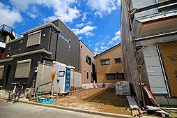 本日も現地をご覧いただくことが可能です。  「新川崎」駅徒歩1...