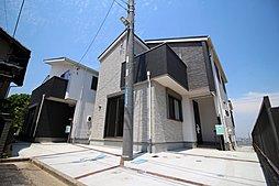 南武線徒歩圏の2階建てが3680万円から 土地125m2~ 大型間取りLDK18帖以上