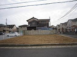 近江八幡市鷹飼町東二丁目 全2区画の外観