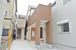 新築一戸建て~大阪府東大阪市松原・全5邸