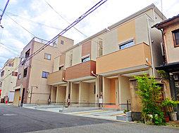 ファーストタウン大阪市大正区平尾 全3邸