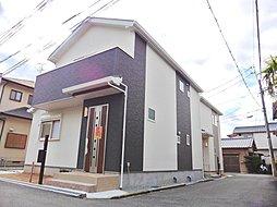 新築一戸建~奈良県天理市柳本町~第3期~全2邸