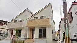 新築一戸建~兵庫県神戸市北区ひよどり台~全2邸