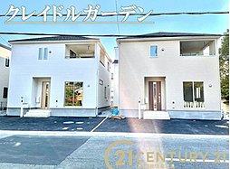 新築一戸建~奈良県奈良市南紀寺町~第3期~全18邸