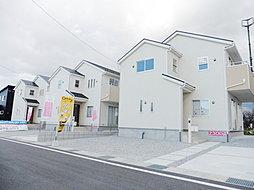 新築一戸建~滋賀県長浜市相撲町・限定8邸