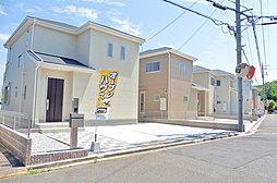 リーブルガーデン滋賀県近江八幡市安土町 全5邸