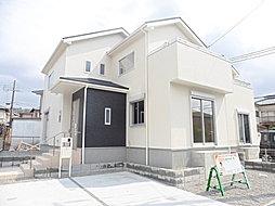 リーブルガーデン滋賀県湖南市サイドタウン 全2邸