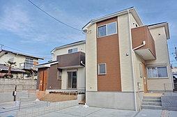 新築一戸建~兵庫県神戸市北区ひよどり台 全2邸 アスタガーデン