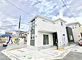 新築一戸建~兵庫県川西市東畦野 全4邸 アスタガーデン