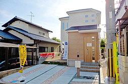 新築一戸建~兵庫県川西市緑台 アスタガーデン