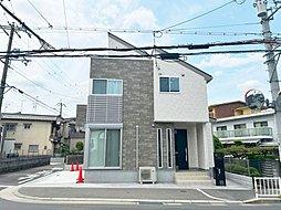 新築一戸建~兵庫県宝塚市中山五月台 ハートフルタウン