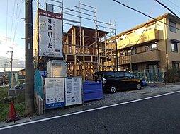 クレイドルガーデン滋賀県愛知郡愛荘町長野第4期 全5邸