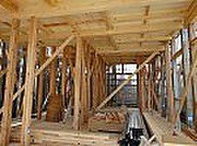 ◆木造軸組工法◆