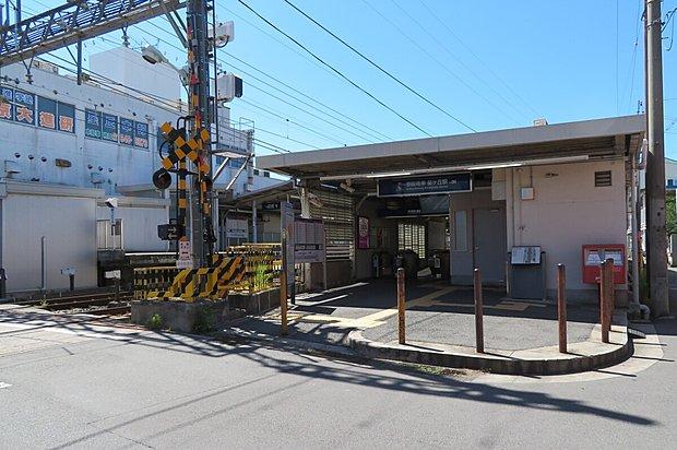 京阪本線「枚方市」駅
