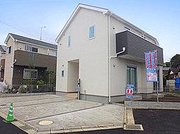 横浜線 淵野辺 町田 常盤町 新築分譲住宅 全7棟 3課