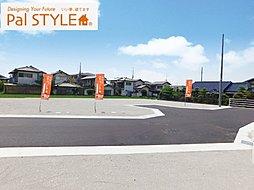 加古川市平岡町土山 3区画 新しいお家が立ち並ぶ住宅街