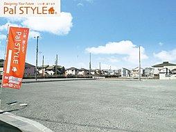 パルタウン加古川市別府町新野辺 全15区画の外観